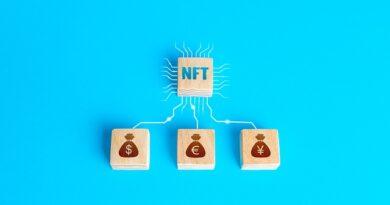 Marile brand-uri iau in serios NFT-urile